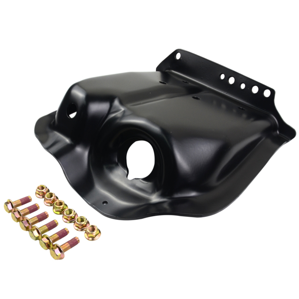 Shock Mount Front Right Upper # E0TZ5A306E for Ford BroncoF-150 4WD Front Right Upper Dorman 924-405