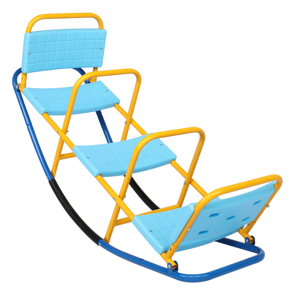 Kids Seesaw Equipment for Home Backyard Playground Outdoor