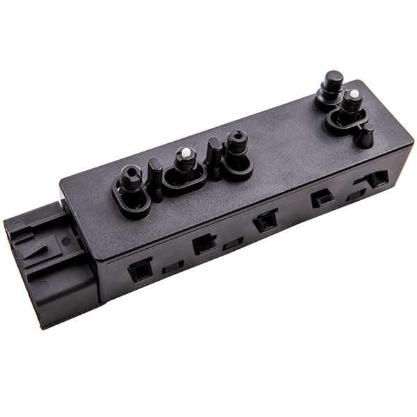 Front Right Side 8 Way Power Seat Control Switch for Cadillac CTS DTS 12451498