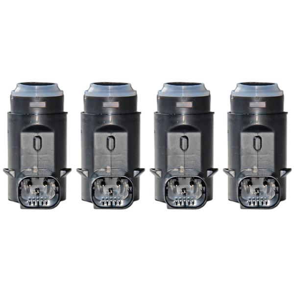 9L3Z15K859D New For FORD F150 V6 V8 2009-2014 4pcs Parking Sensorss PDC