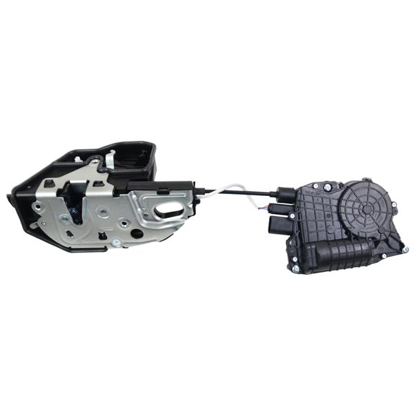 For BMW 5' 528i 535d M5 Front Left DOOR LOCK ACTUATOR Driver's side 51217185689