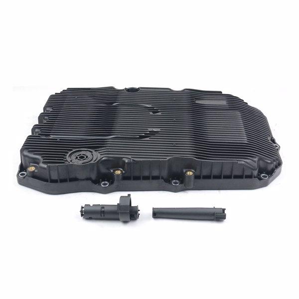 Automatic Transmission Oil Pan A7252708704 For Mercedes Benz C E Class C300 E400 C63 GLE450 SL550 AMG
