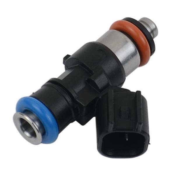 A pair Fuel Injector # 0280158191 For Ford Explorer 3.5L/Taurus 3.5L 2011-2017 New EXPLORER 3.5L 2011-2017 F-150 3.7L 2011-2014