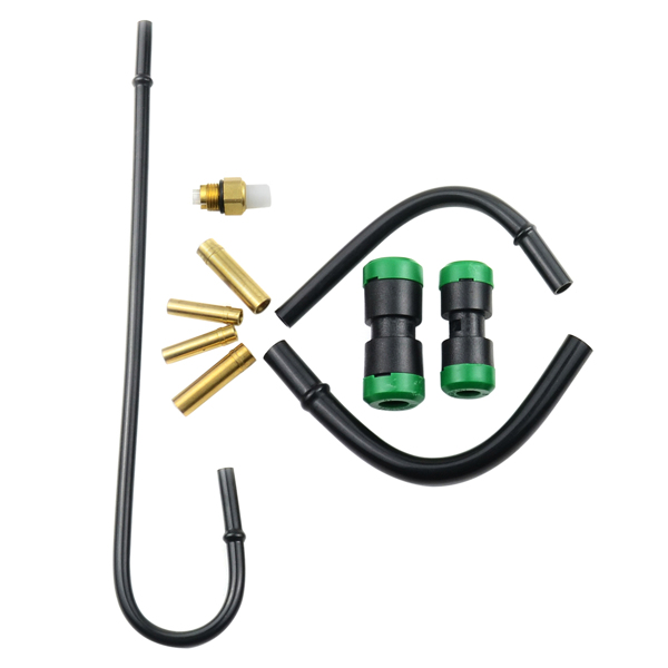 Air Suspension Compressor Pump Pipe Kit LR023964 For Land Rover Range GT Limited Edition Discovery 3(2004-2009) Range Rover Sport(2005-2009)