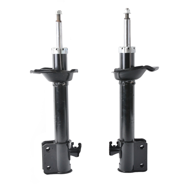 2 pcs/pair Left and Right OE Part Number 72446,72445 Rear Suspension Shock Absorber