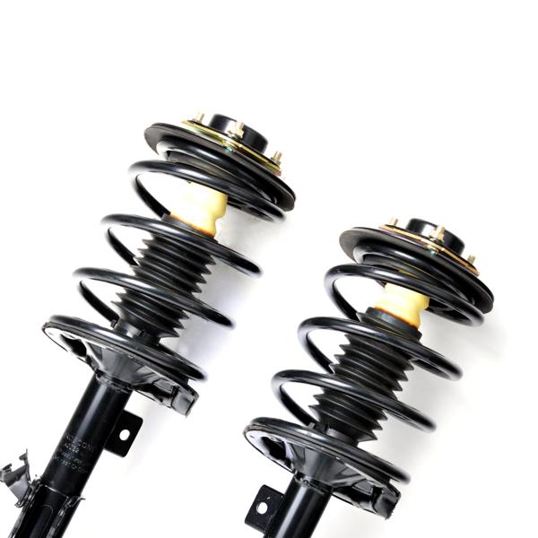 Front 171427 171426 Complete Strut Assembly fits 02-06 Nissan Altima