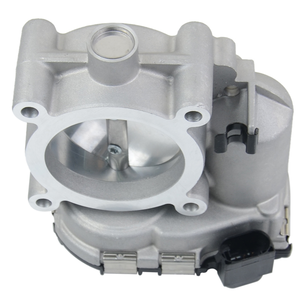 Throttle Body 2661410525 For Mercedes-Benz A B C E-Class SLK Coupe T-Model W245 R172 C204 W168 W169 W204 C207