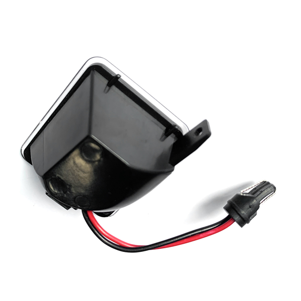 Side Under Mirror Lamp For Ford Focus Escape 2013-UP