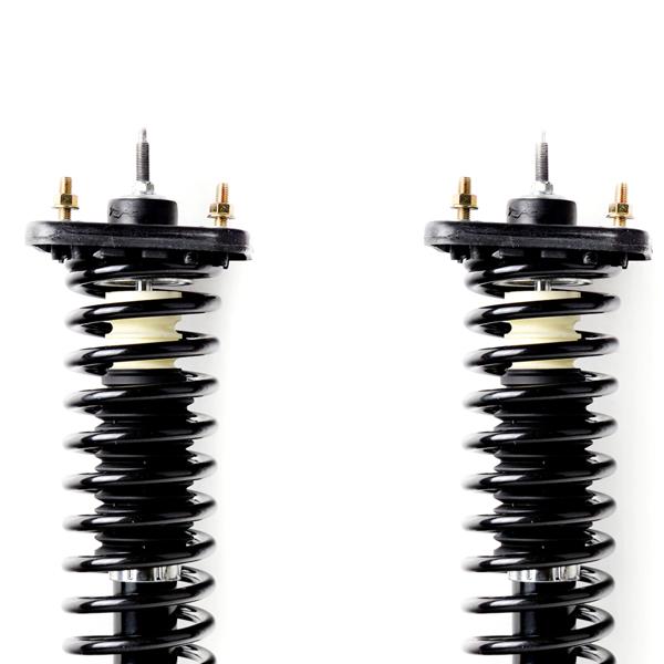 Shocks & Struts Quick-Strut 171311 Strut and Coil Spring Assembly