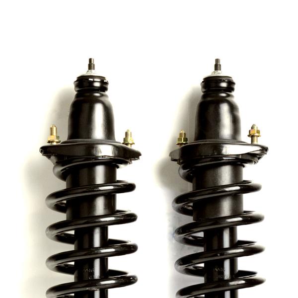 Shocks & Struts Quick-Strut 171380 Strut and Coil Spring Assembly