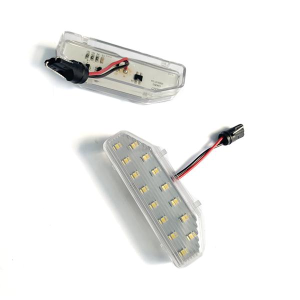 LED Licence Plate Light For Mazda RX-8 2003-12 Atenza Mazda6 2007-12