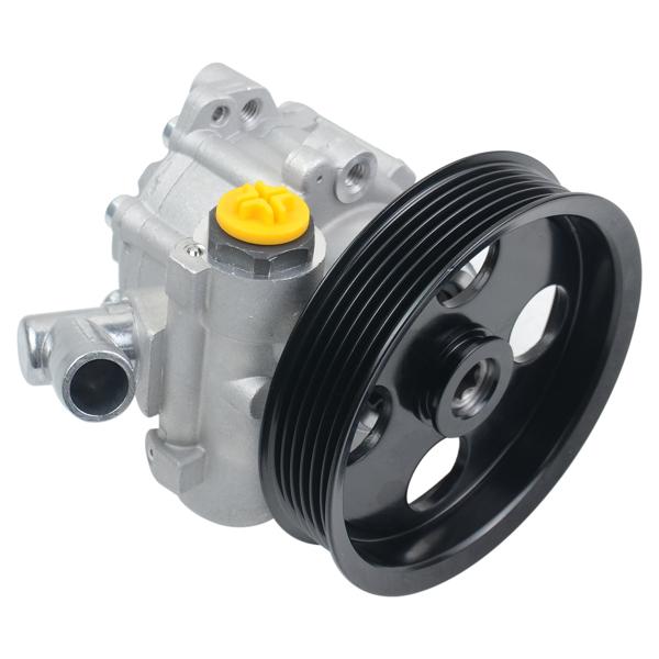 Power Steering Pump 0044669301 For Mercedes-Benz CLK63 CLS63 E63 ML63 R63 C63 SLS AMG