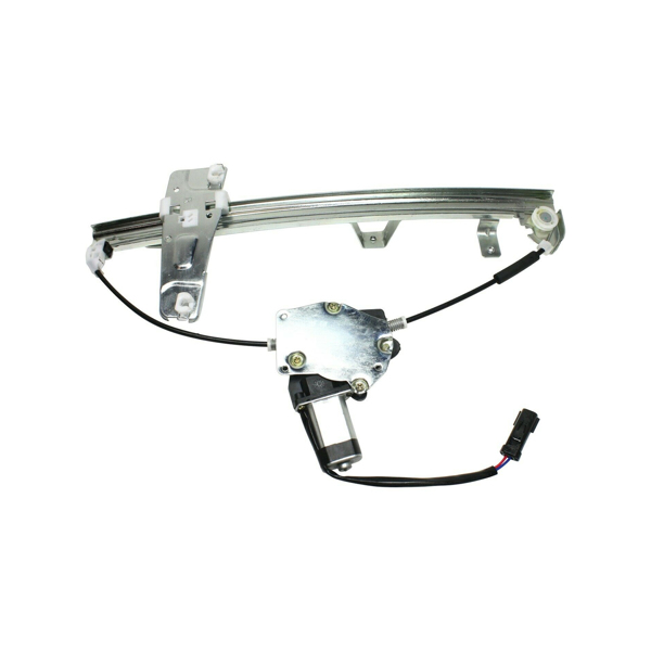 Front Passenger Side Power Window Regulator for Select Jeep Models OE 55363286AE