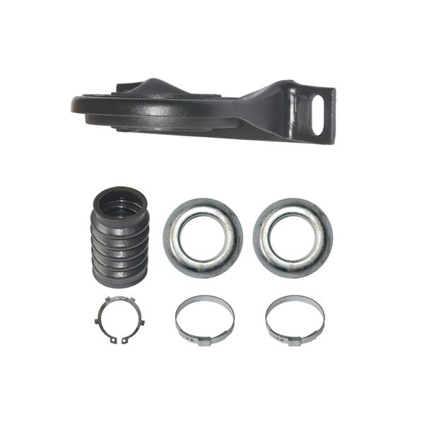 Driveshaft Center Support Front or Rear 9064100781 for Mercedes Sprinter 3500 3,5-t Box