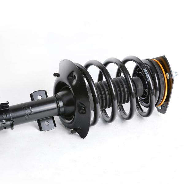 Shocks & Struts Quick-Strut 172231 Strut and Coil Spring Assembly