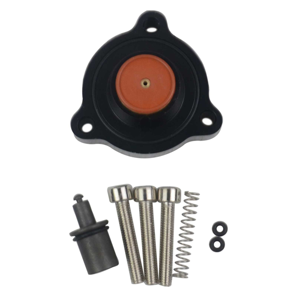 Pressure relief valve T9358 for Ford Fiesta Volvo S60 S80 Mercedes-Benz CLA180 C200 E250 GLA250
