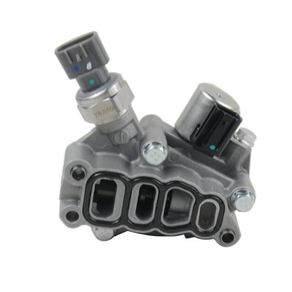 Vtec Solenoid Spool Valve w/ Gasket 15810-RKB-J01 for Accord Hybrid Odyssey EX / EXL 2005-2007 Odyssey EX / EXL / EXL-T LX / LXVP / EX / EXL / EX-SE