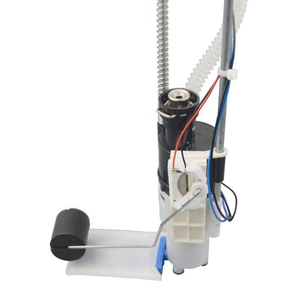 Fuel Pump Assembly w/Sender 2204852 For Polaris Ranger Sportsman RZR M1400 570 2013-2018