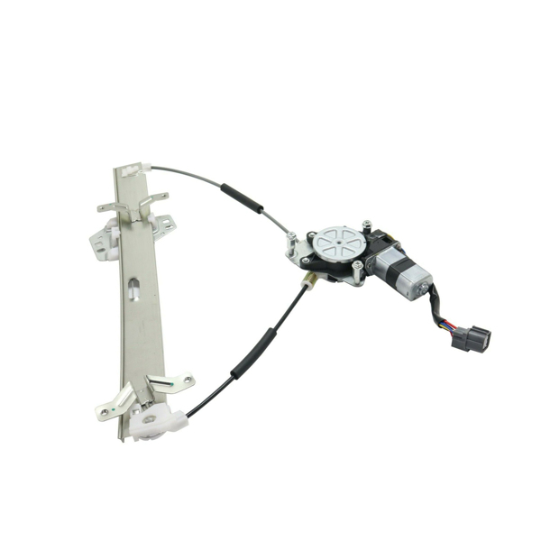 New Window Regulator and Motor Assembly For Honda Accord 03-07 Front Left OE 72250SDAA02
