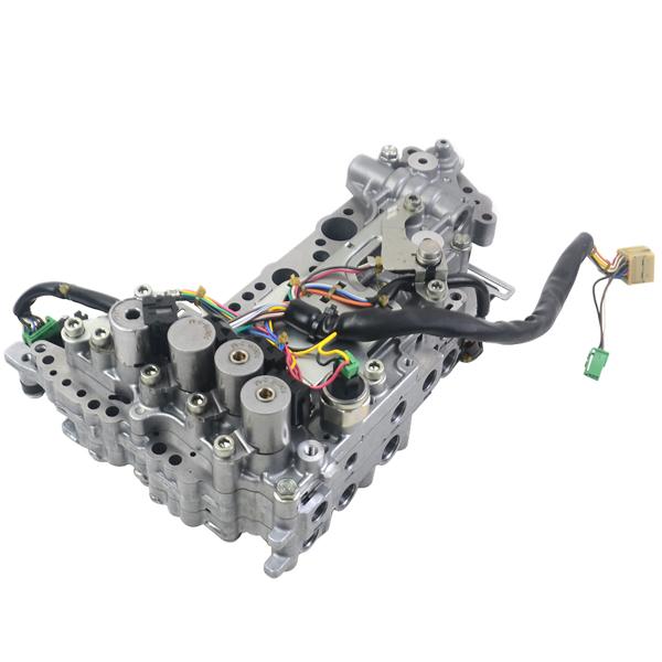 Car Transmission Valve Body RE0F09A For Nissan Altima Maxima Murano Sentra X-Trail Rogue S SL 2007-2011