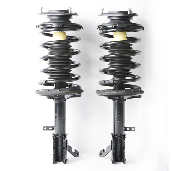 Front Right Shocks & Struts Quick-Strut 271952R Strut and Coil Spring Assembly