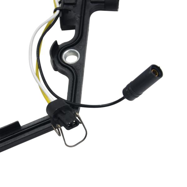 Valve Cover Gasket Kit Fuel Injector Wiring Harness Set F4TZ9D930K for FORD TRUCK E SUPER DUTY E-350 V8 - 7.3L F-350 CAB V8 - 7.3L F4TZ6584A