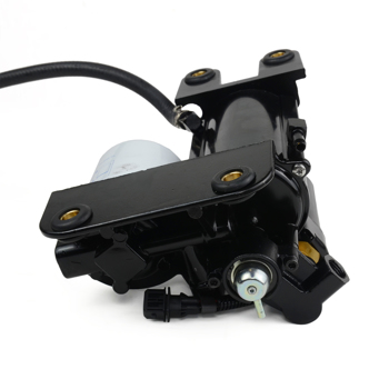 New Fuel Pump Assembly 21608512 21545138 for Volvo Penta Part Stern High Pressure Performance Electric  8.1L