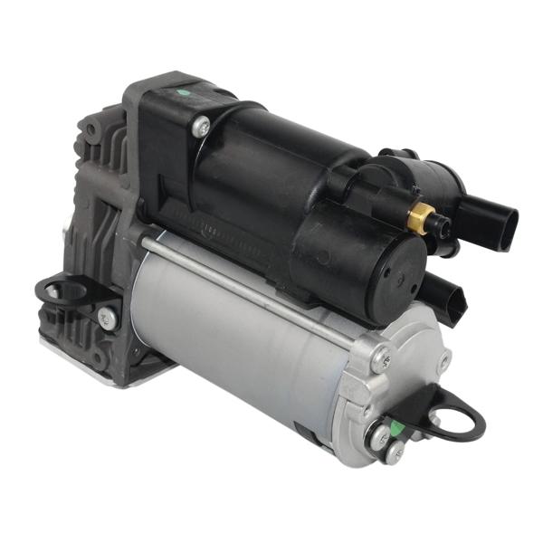 Air Suspension Compressor Pump 1643201204 1643200304 For Mercedes Benz 2006-2012 GL/ML-Class X164 W164 2006-2011