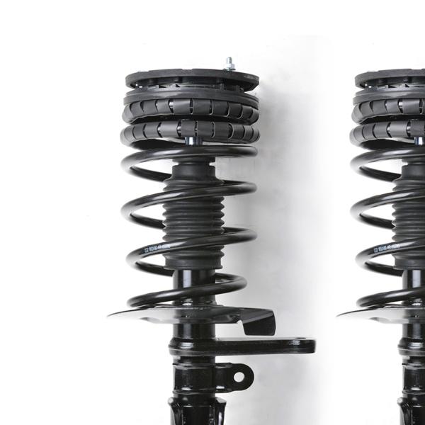 Shocks & Struts Quick-Strut 171922 Strut and Coil Spring Assembly