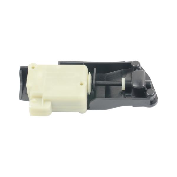 Fuel Flap Motor 30612856 for Volvo V70 2000-2008 2.4L 2.5L XC70 2001-2007 2.5L S60 2001-2009 2.0 2.3 2.4 2.5L S80 1999-2006