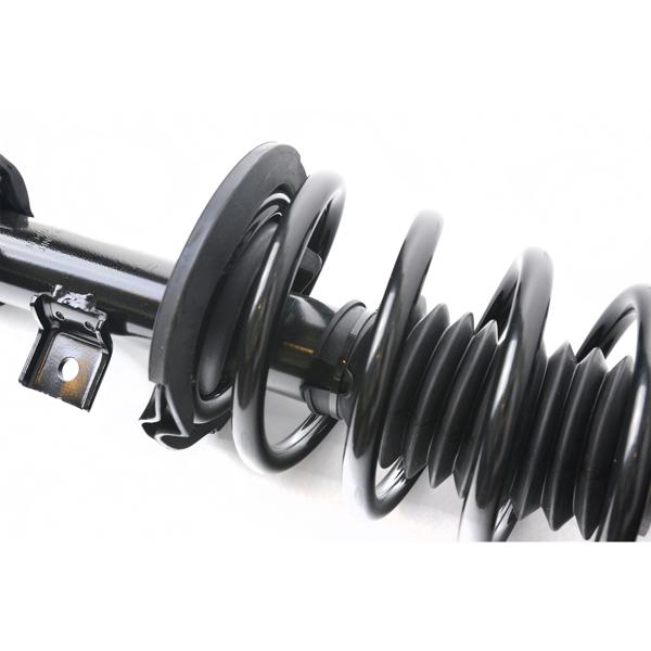 Shocks & Struts Quick-Strut 472527 For Chevrolet Captiva Sport 2012-2015 Front Strut & Spring