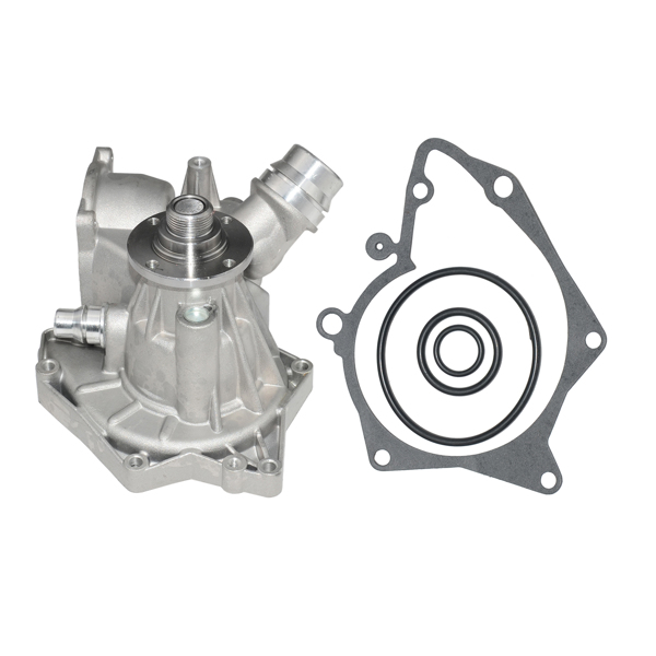 Cooling Water Pump # PEB000030 for BMW 5 7er Land Rover Range Rover MK III M62 B44E39 1995-2004 E61 2004-2010