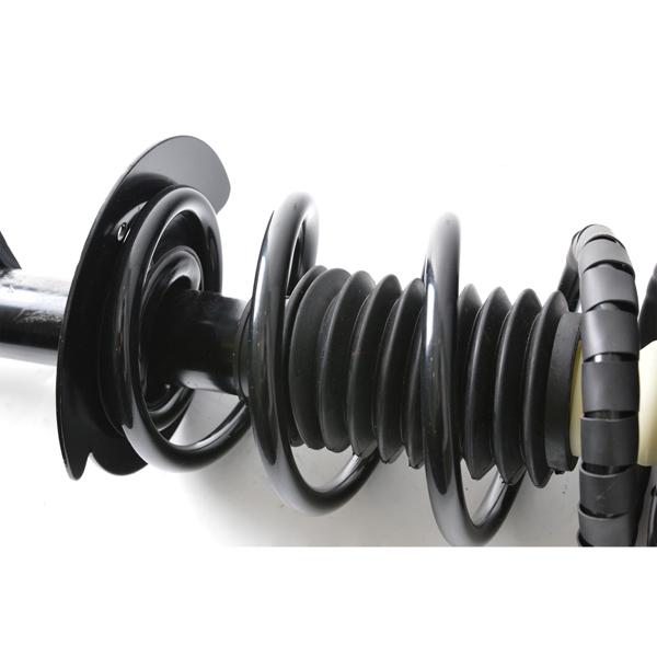 Front shock absorber Shocks & Struts Quick-Strut 171973 Strut and Coil Spring Assembly
