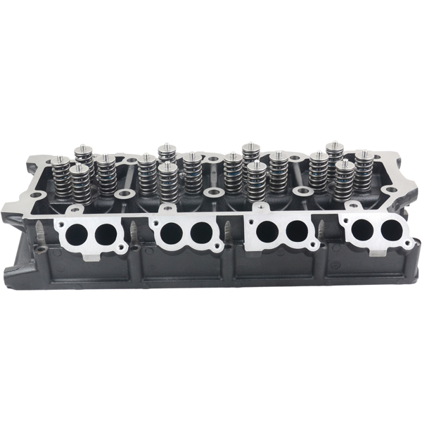 18mm Complete Cylinder Head for Ford F150 Powerstroke Diesel V8 2000-08