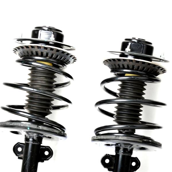 Shocks & Struts Quick-Strut 171572 Strut and Coil Spring Assembly