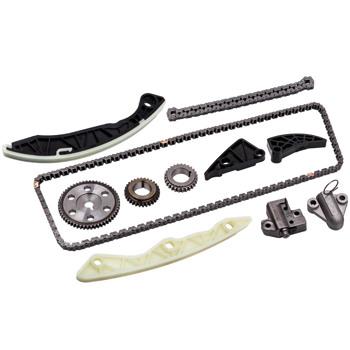 Timing Chain Kit For Hyundai Sonata 2.4L 2006-2015 for Kia Rondo Forte Optima 2006-2012 2.4L DOHC