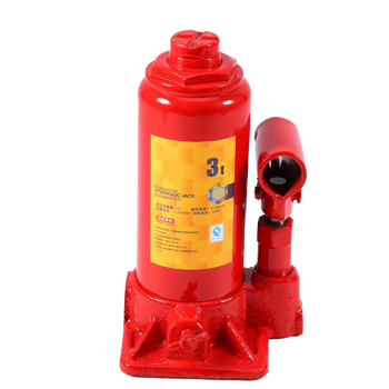 3 TON TONNE Heavy Duty Hydraulic Bottle Jack Lifting Stand Car/Van/Boat/Caravan