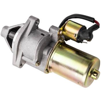 Electric Starter for Honda GX340 11HP, GX390 13HP for Toro Loaders TX-413 #31210-ZE3-013