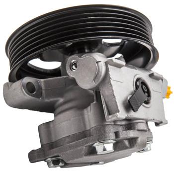 Power Steering Pump Fit Mazda CX-7 GS, GT GX, SV 2007-2012 EG2132600A 21-5497