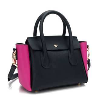 Chiswell Mini Hand Bag Pink
