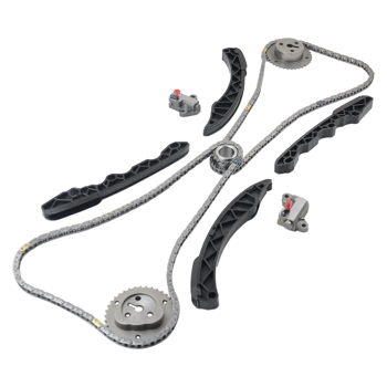 Timing Chain Kit for Subaru BRZ Aozora Edition Coupe 2-Door 2.0L 13141-AA080