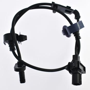 ABS Wheel Speed Sensor Front Left Driver Side for 2006 2007 2008 2009 2010 2011 Hon-da Civic 57455-SNA-003