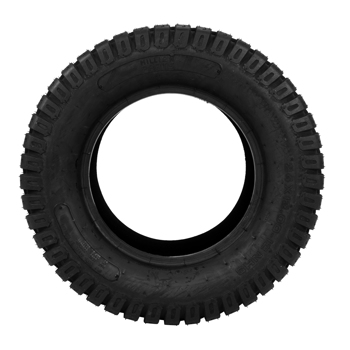 1 - 24x12.00-12 6 Ply HEAVY DUTY Turf Master Lawn Mower Tires