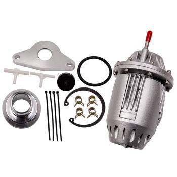 SSQV Blow Off Valve W/ Adapter for Subaru Impreza WRX 02-07 & STI 04-18