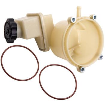 Power Steering Pump Reservoir for Dodge Challenger for Chrysler 300 V8 5.7L 2011-2014 68059525AK