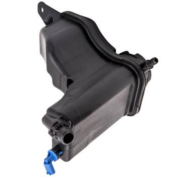 Radiator Coolant Overflow Expansion Tank Bottle Reservoir for BMW E82 E90 E84 17117639020